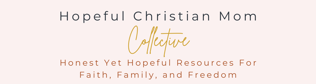 Hopeful Christian Moms
